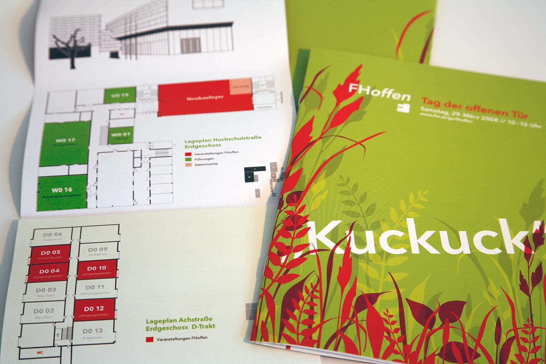 Kuckuck_Printmaterial